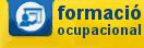 Accés al portal de feina en xarxa